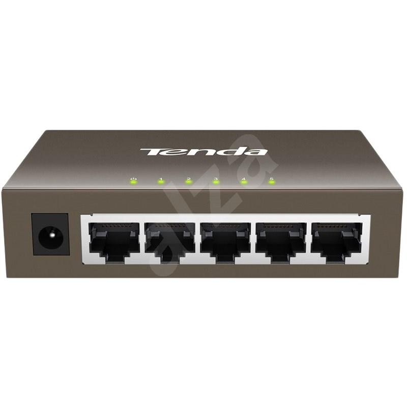 Tenda TEG1005D - Switch