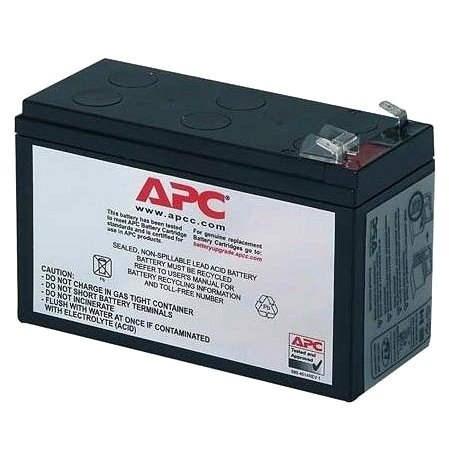 APC RBC17 - Akku