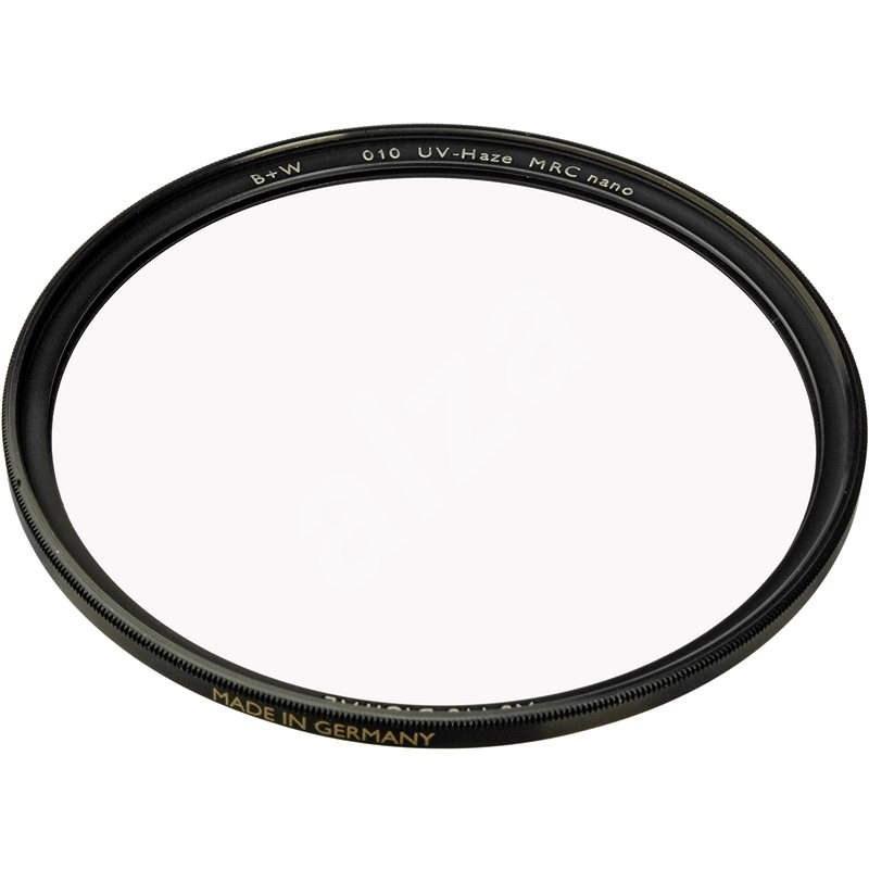Neutralfilter Nikon NC 58 mm - UV Filter