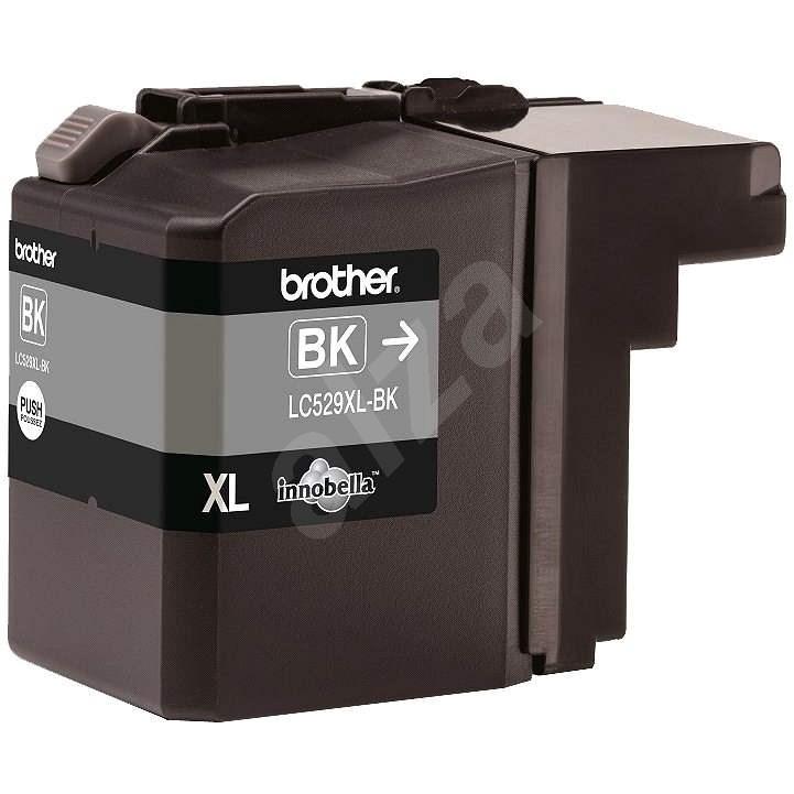 Brother LC-529XLBK Schwarz - Tintenpatrone