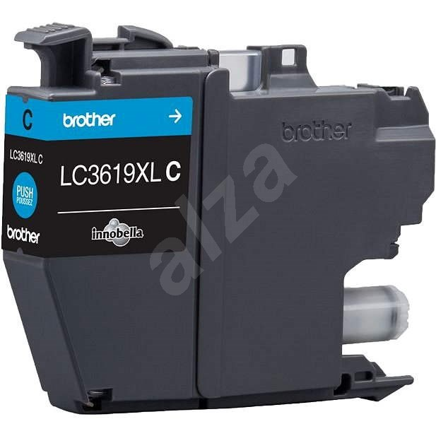 Brother LC-3619XLC - Tintenpatrone