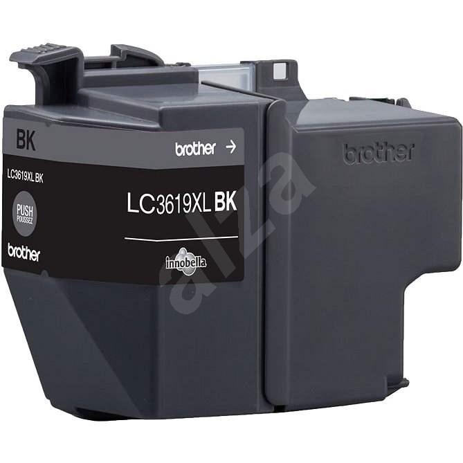 Brother LC-3619XLBK - Tintenpatrone