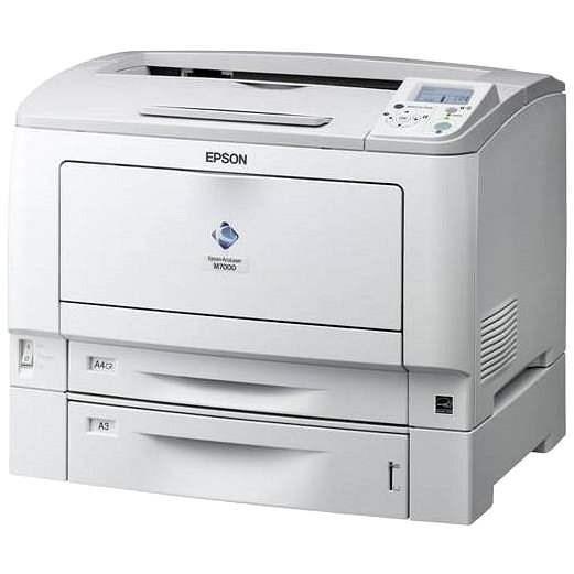 Epson AcuLaser M7000TN - Laserdrucker