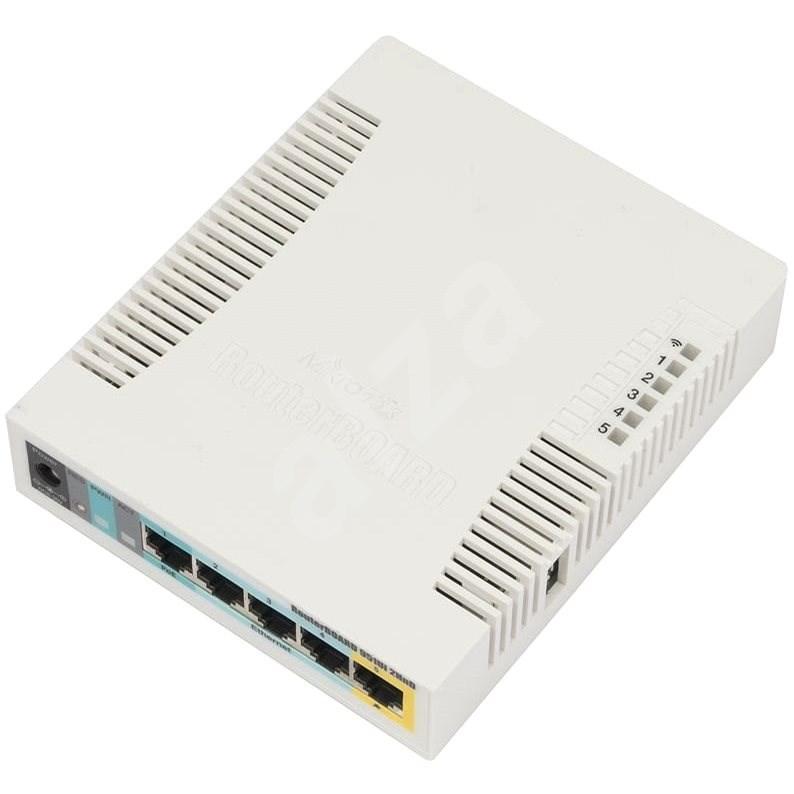Microtek RB951Ui-2HnD - Routerboard