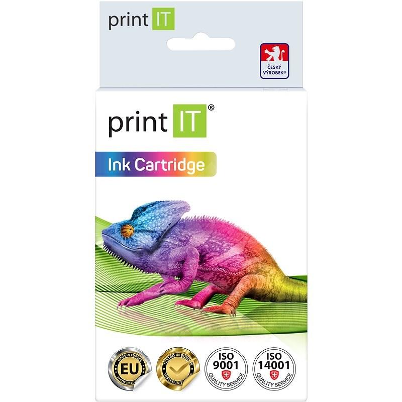DRUCKEN CLI-551 XL Magenta für Canon Drucker - Alternative Tintenpatrone