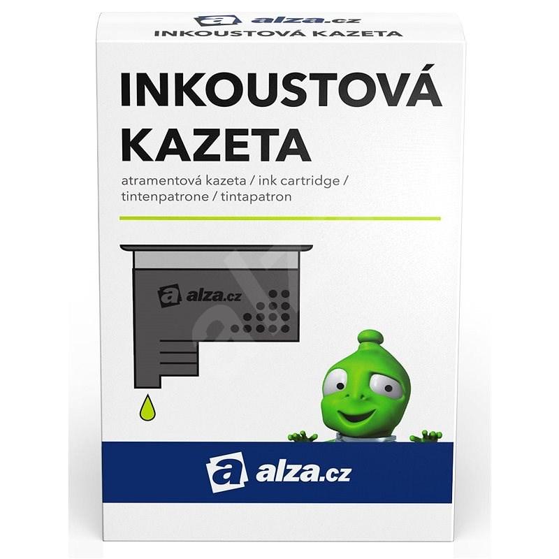 Alza für HP C2P26AE gelb - Alternative Tintenpatrone