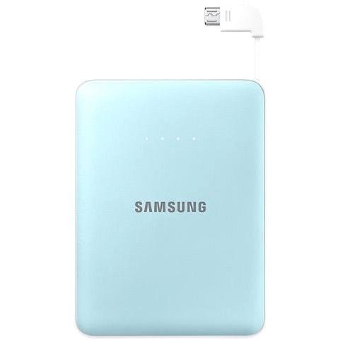 Samsung EB-blaue PG850B - Powerbank