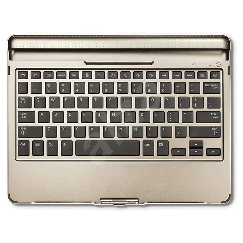 Samsung EJ-CT800 blendend weißen - Tastatur