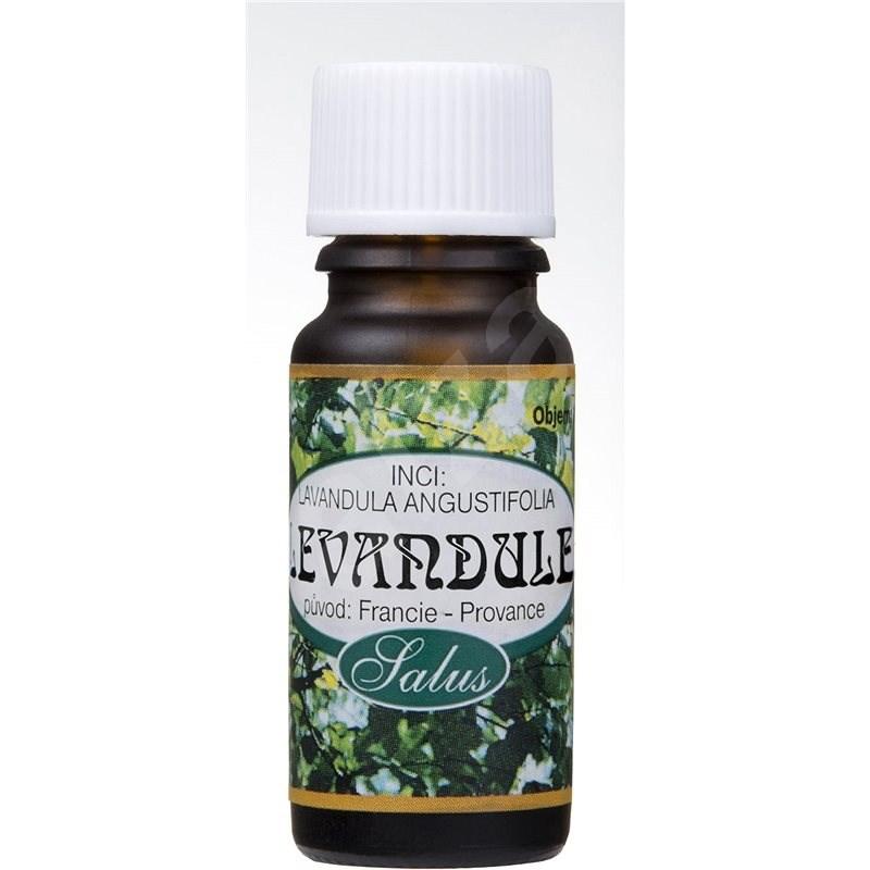 Saloos Lavendel 10 ml - Ätherisches Öl