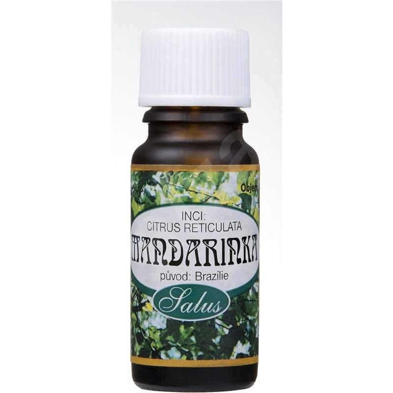 Saloos Mandarine 10 ml - Ätherisches Öl