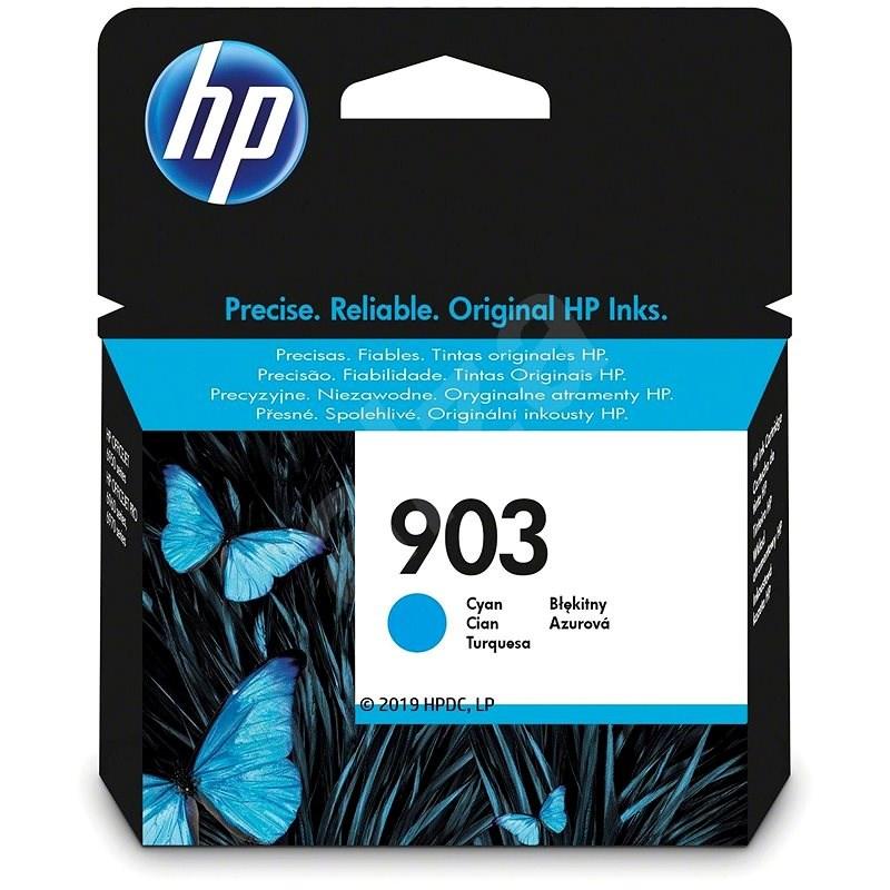 HP T6L87AE Nr. 903 - Tintenpatrone