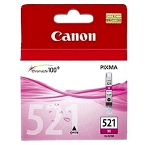 Canon CLI-521m Rot - Tintenpatrone