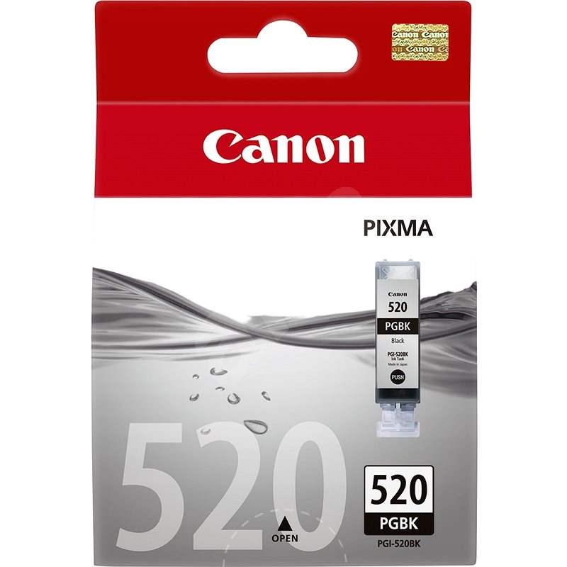 Canon PGI-520BK Schwarz - Tintenpatrone