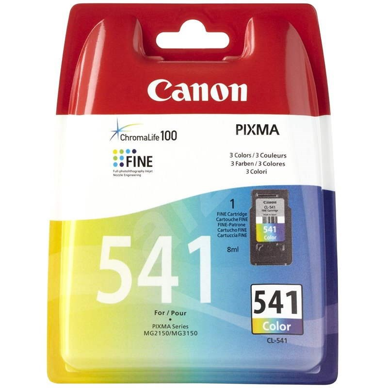 Canon CL-541 - Tintenpatrone