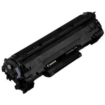 Canon CRG-728 schwarz - Toner