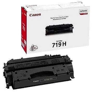 Canon CRG-719H schwarz - Toner