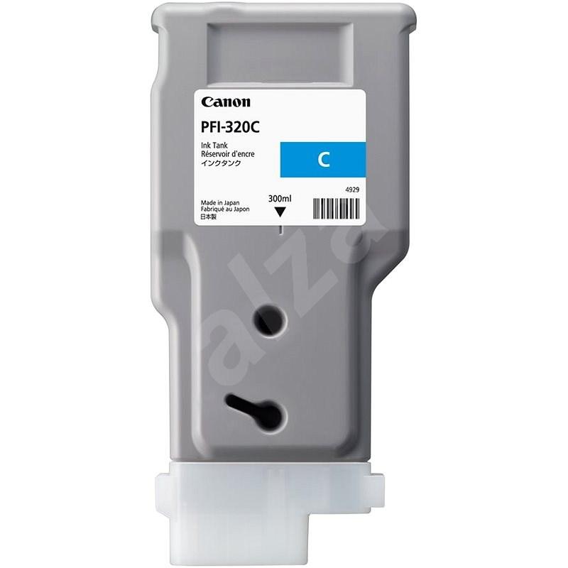 Canon PFI-320C Cyan - Tintenpatrone