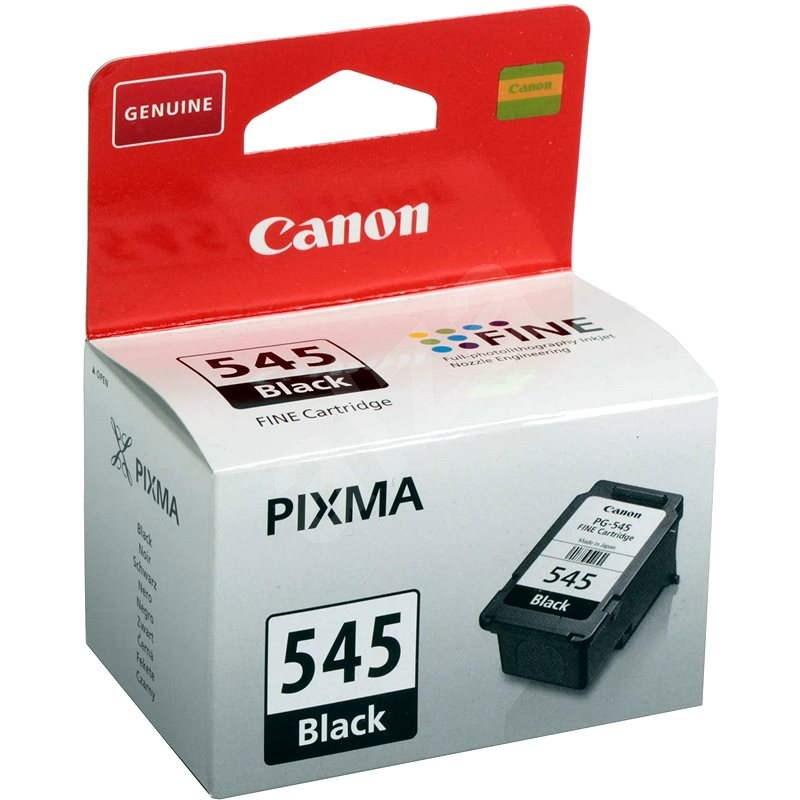 Canon PG-545 - Schwarz - Tintenpatrone