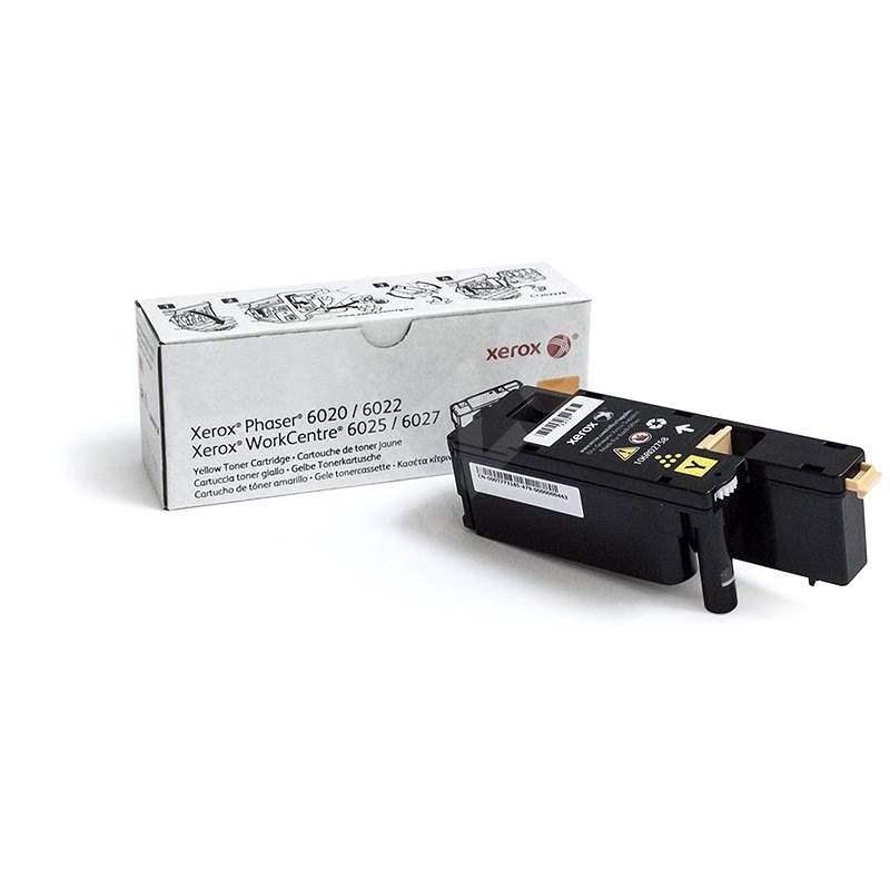 Xerox 106R02762 Gelb - Toner