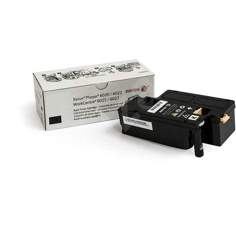 Xerox 106R02763 schwarz - Toner