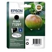 Epson T1291 Schwarz - Tintenpatrone