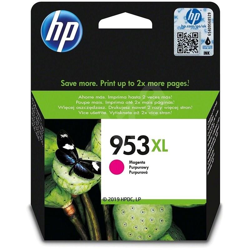 HP 953XL Nr. F6U17AE - Tintenpatrone