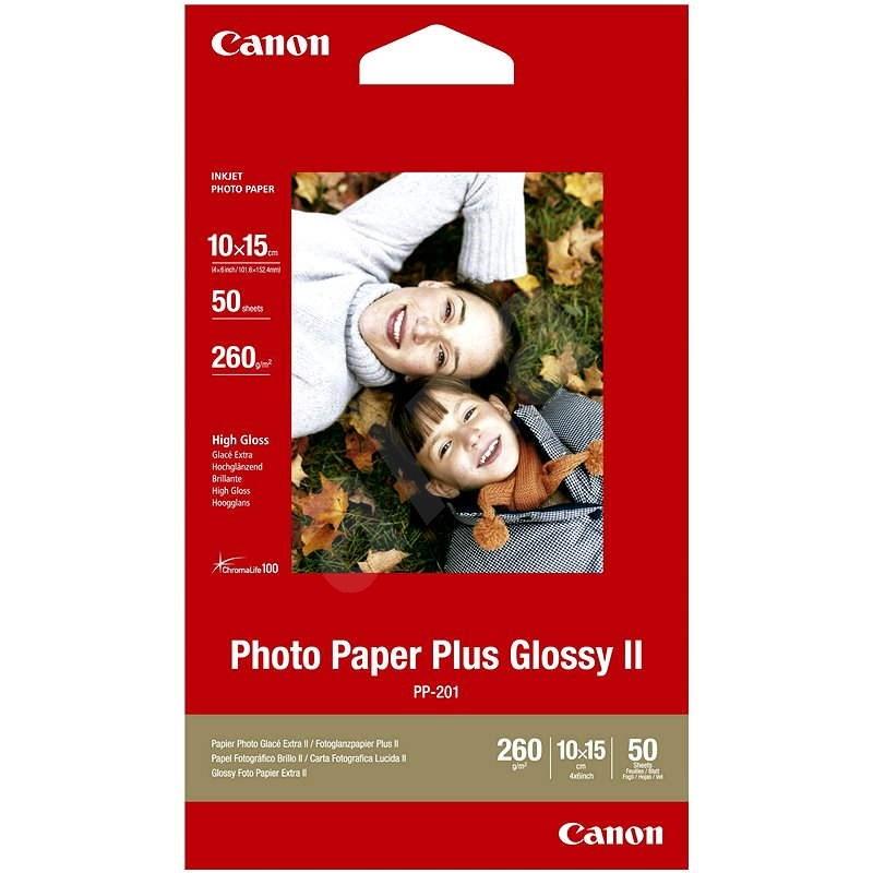 Canon PP-201S - Fotopapier