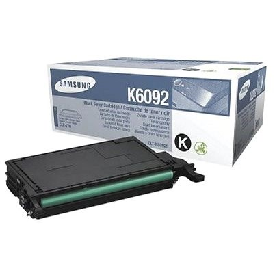 Samsung CLT-K6092S schwarz - Toner