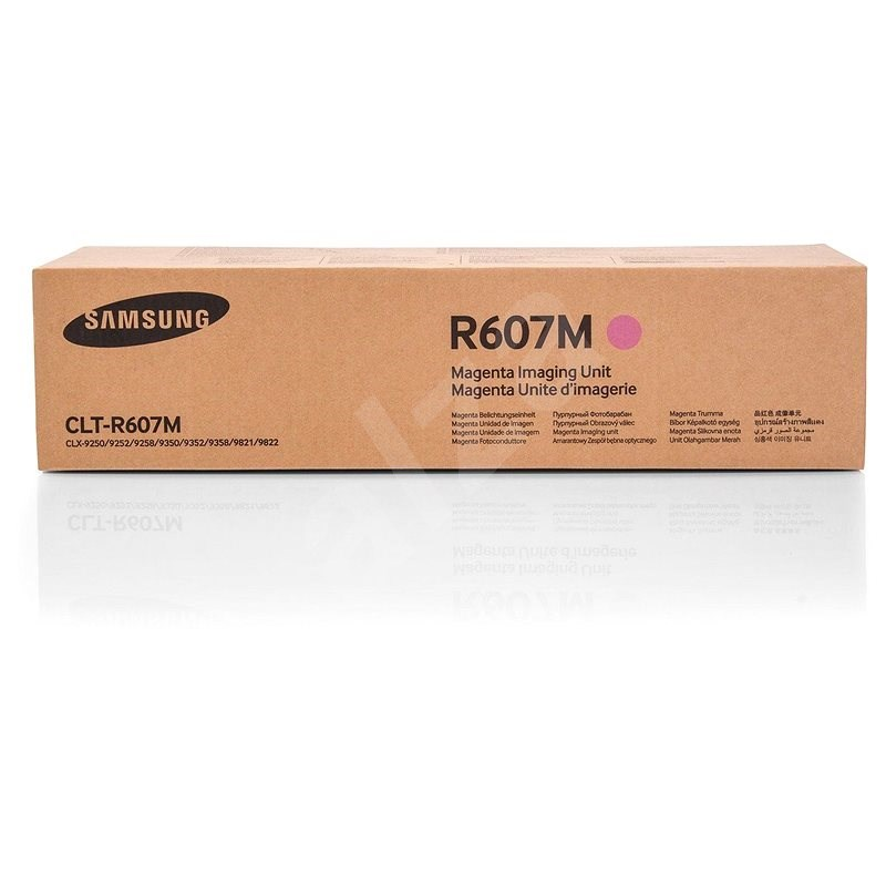 Samsung CLT-R607M Magenta - Druckerwalze