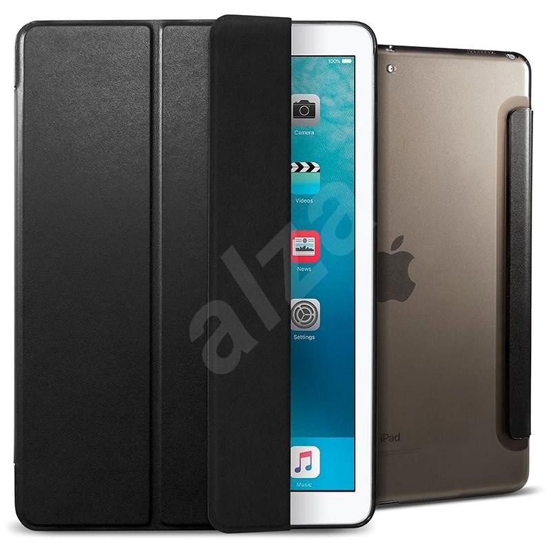 Spigen Smart Fold Case iPad 9.7-Zoll 2017 - Tablet-Hülle
