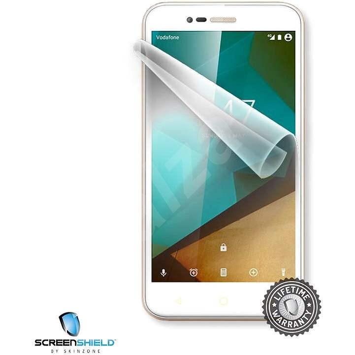ScreenShield für Vodafone Smart-Prime 7 - Schutzfolie