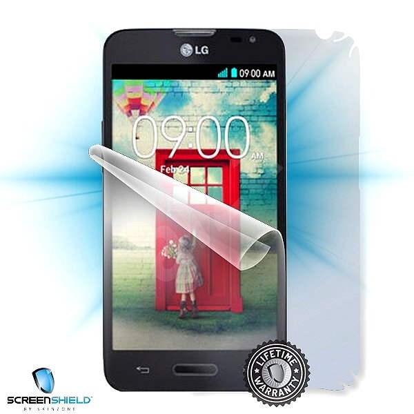 Screen für LG L90 D405N der ganze Körper des Telefons - Schutzfolie