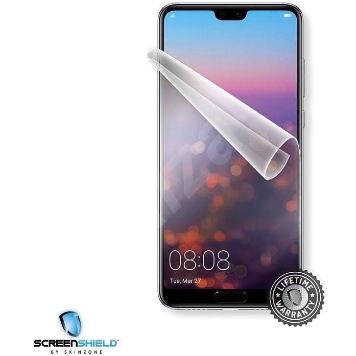 Screenshield HUAWEI P20 Pro fürs Display - Schutzfolie