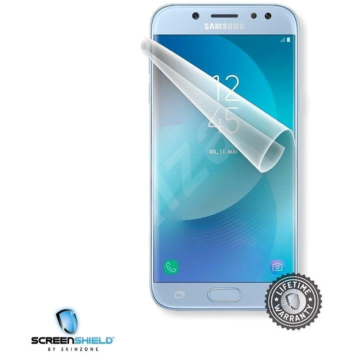 Screenshield für SAMSUNG J530 Galaxy J5 (2017) für das Display - Schutzfolie