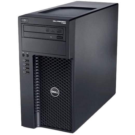 Dell Precision T1700 MT - Workstation