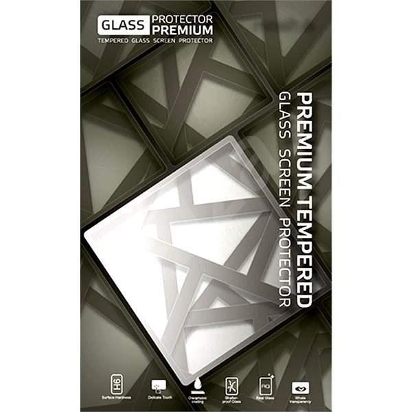 Tempered Glass Protector 0,3 mm für Motorola Moto X Style - Schutzglas