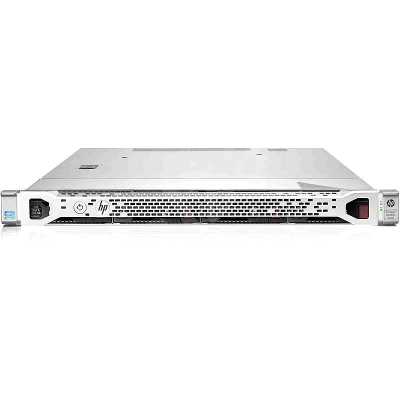 HPE ProLiant DL320e Gen8 v2 - Server