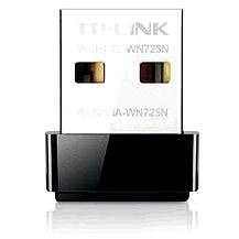 TP-LINK TL-WN725N - WLAN USB-Adapter