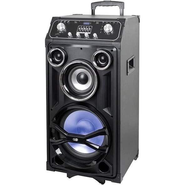 Trevi Karaoke XF 3000PRO - Lautsprecher