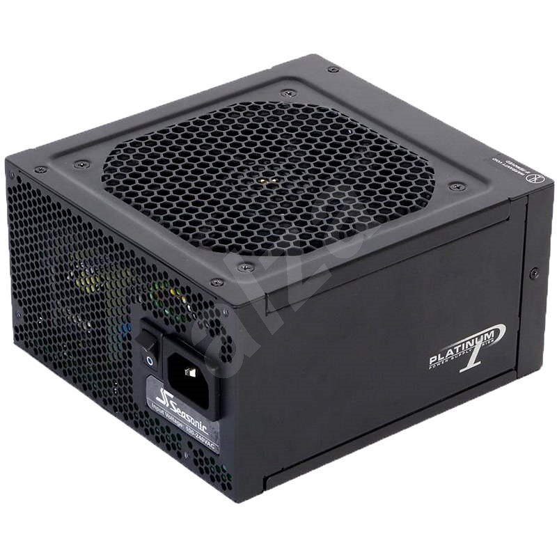 Seasonic P-Serie 660 - PC-Netzteil