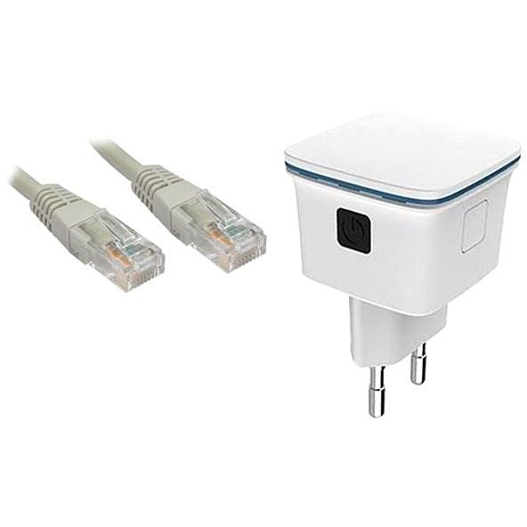 Mascom N300 - WLAN-Adapter