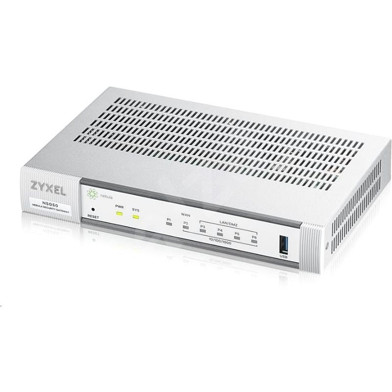 Zyxel NSG50 - Firewall