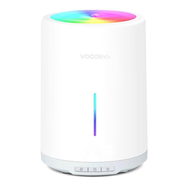 VOCOlinc Ripple Smart Mini Aroma Diffusor - Aroma Diffuser