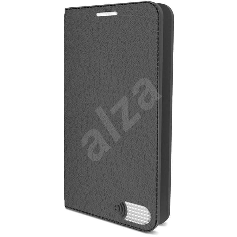 Vest Anti-Strahlung für iPhone 6 und iPhone 6S Grau - Handyhülle