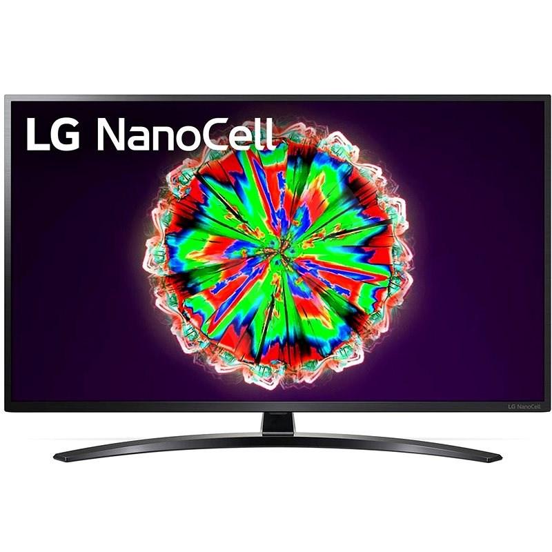 "55"" LG 55NANO79 - Fernseher"