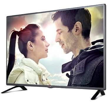 "39 ""LG 39LY750H - Fernseher"