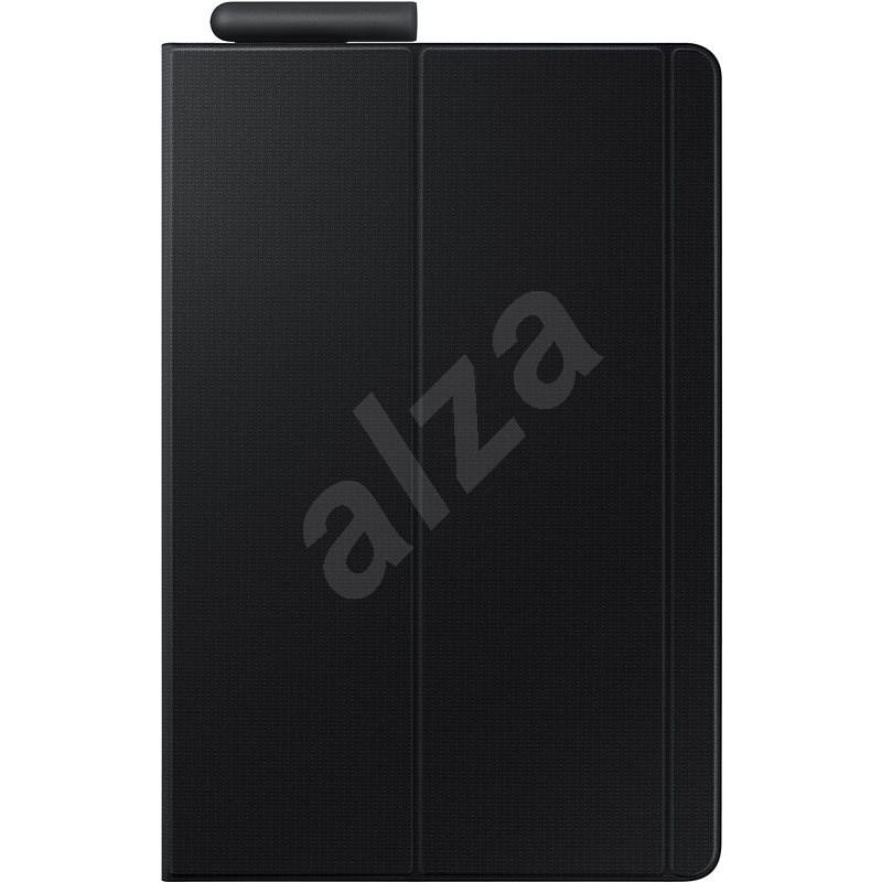 Samsung Galaxy Tab S4 Bookcover Schwarz - Tablet-Hülle