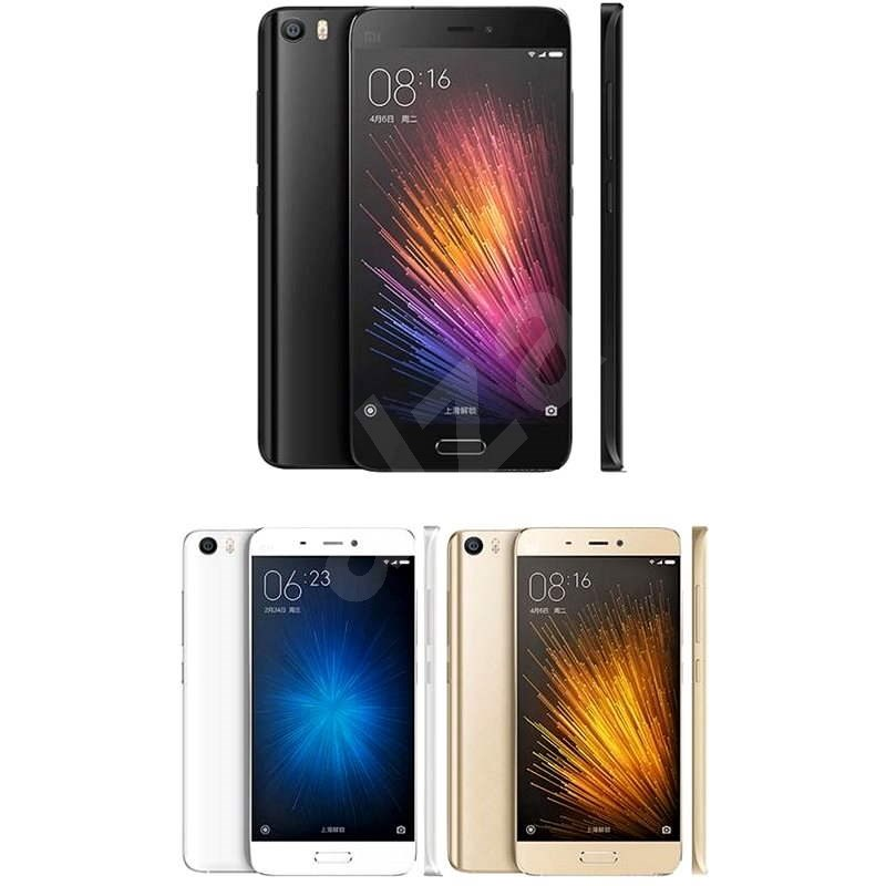 Xiaomi Mi 5 Pro - Handy