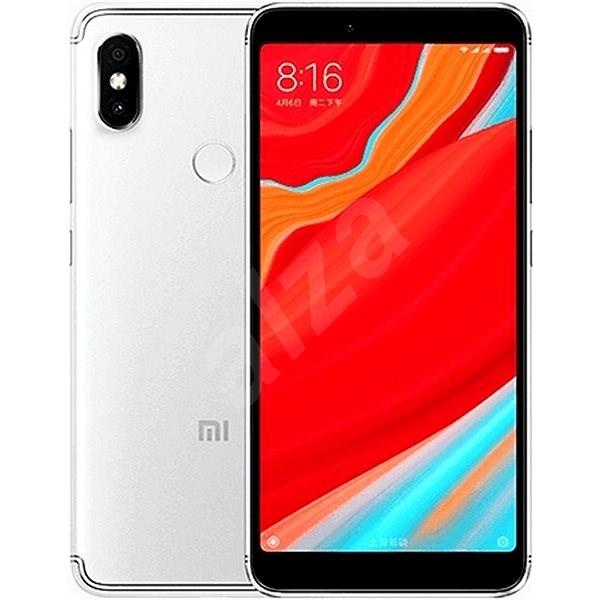 Xiaomi Redmi S2 64GB LTE Grau - Handy