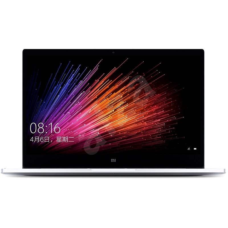 "Xiaomi Mi Notebook Air 12.5"" Silver - Laptop"